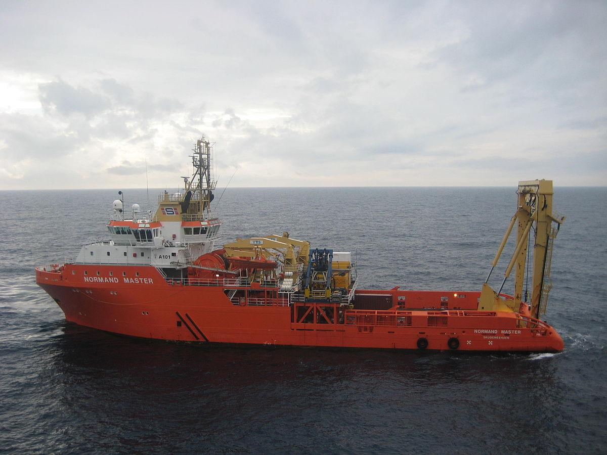 Arrest of ships & Emergencies Law in Libya Tripoli