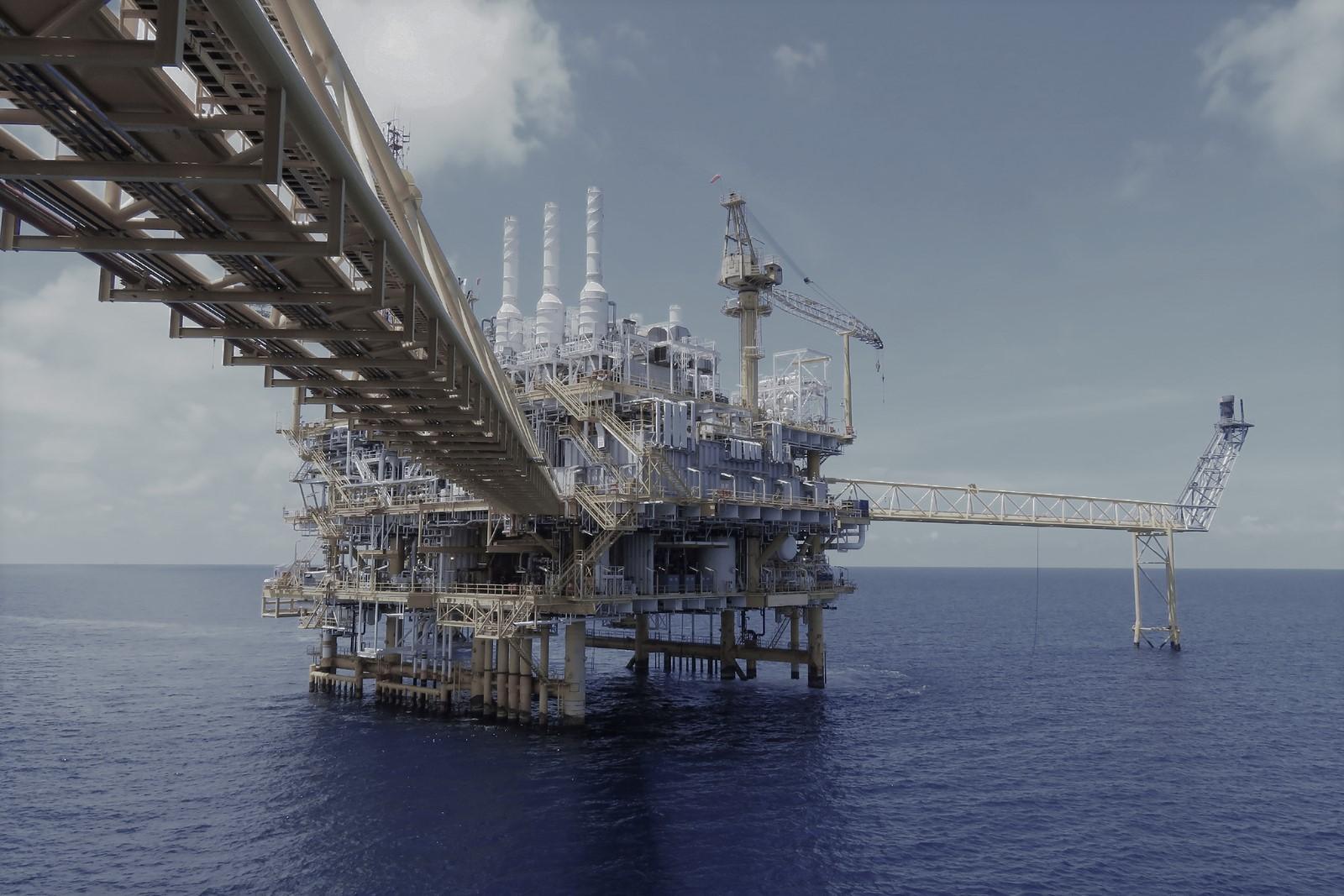 Port Development & Offshore construction in Libya Tripoli