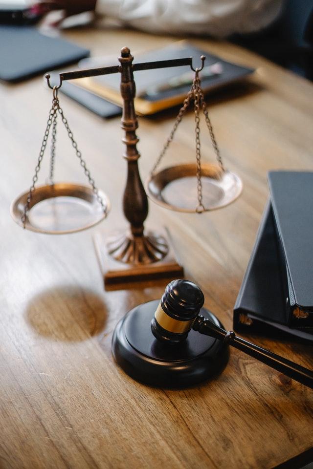 Rebalancing Administrative Libyan Lawyer